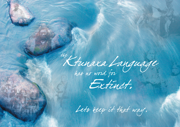 Ktunaxa Language Preservation